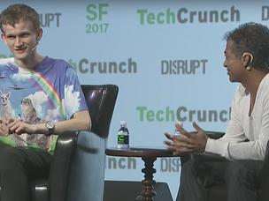 TechCrunch September 2017 Interview with Vitalik Buterin