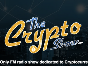 The Crypto Show Interview with Dr Craig Wright