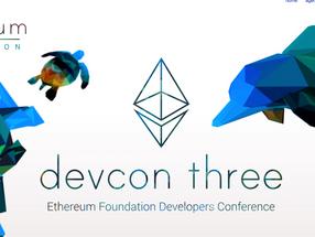 Devcon3 - Debrief #1 - Overview