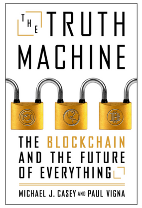 The Truth Machine - Book Recommendation