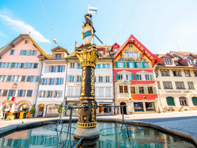 Switzerland continues its 'Crypto Valley' strategy