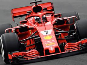 Formula 1 Comes to Crypto