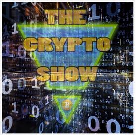 The Crypto Show - BTC Transaction Time and Price