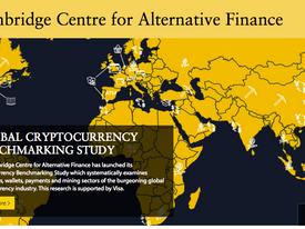 Global Cryptocurrency Benchmark Study