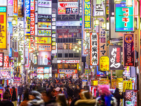 Positive legal developments in Japan
