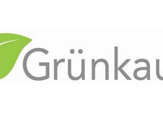 Neue Investoren bei der Grünkauf System GmbH