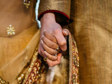 Surviving Intercultural Marriages