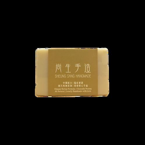 廣藿香安神手工皂