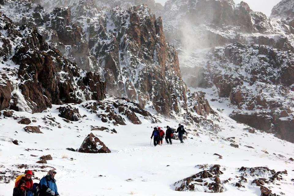Cerro Chachil