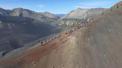 Volcán Achen Niyeu
