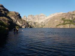 Laguna Pincheira