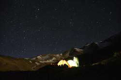 Campamento Domuyo 3100