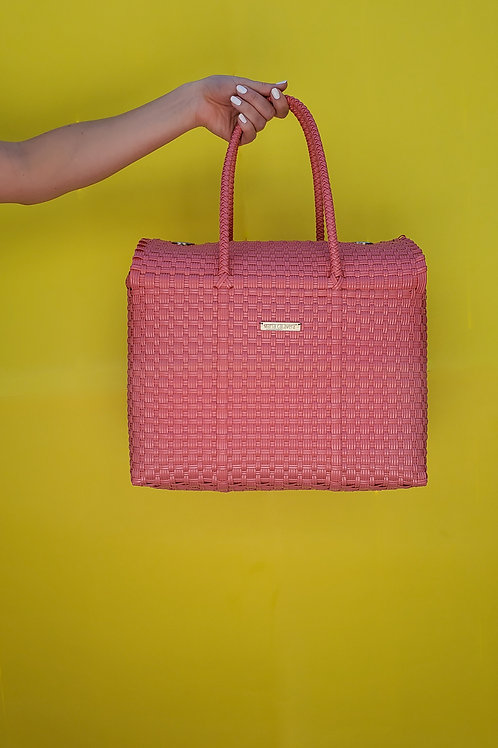Lucinda Classic [Coral Pink]