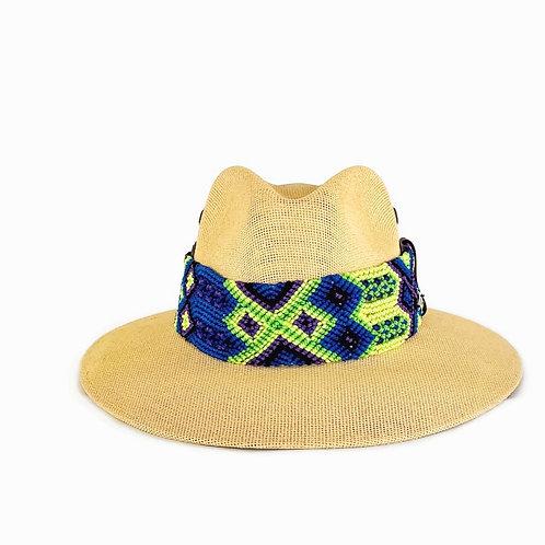 Agave Hat - Jungle