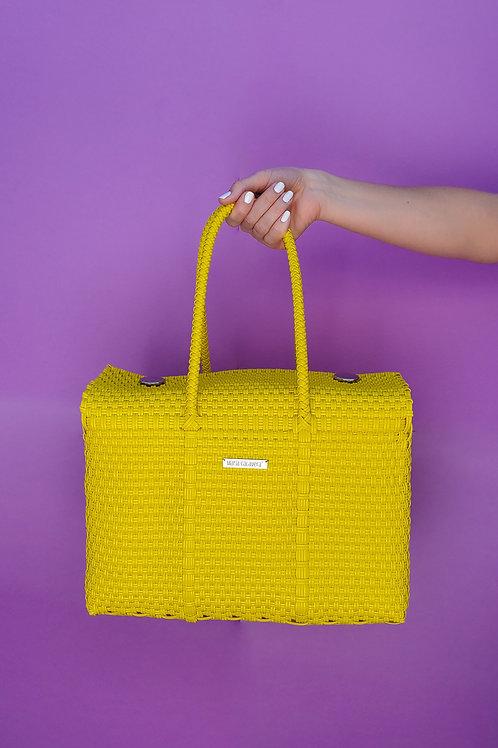 Lucinda Classic [Canary Yellow]