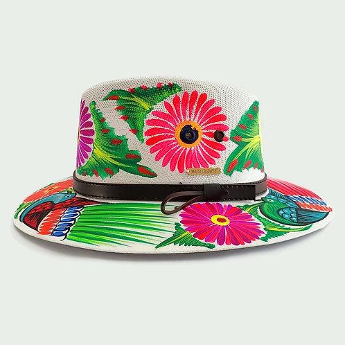 Salma Hat - Birds