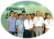 Siemen AG, LEAN, 6 Sigma