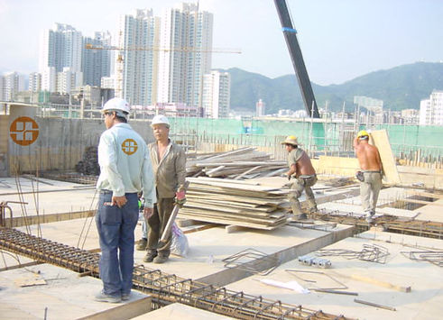 Hip Hing Construction, Hong Kong Awards for Industry: Qualiy