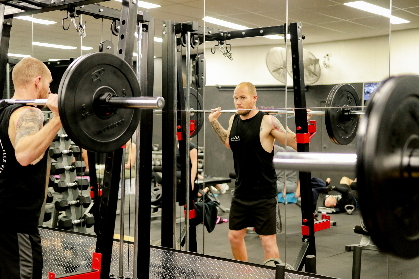 Flex Fitness Australia