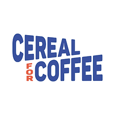 Cereal For Coffee