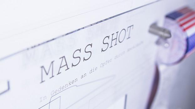 Mass Shot Calendar
