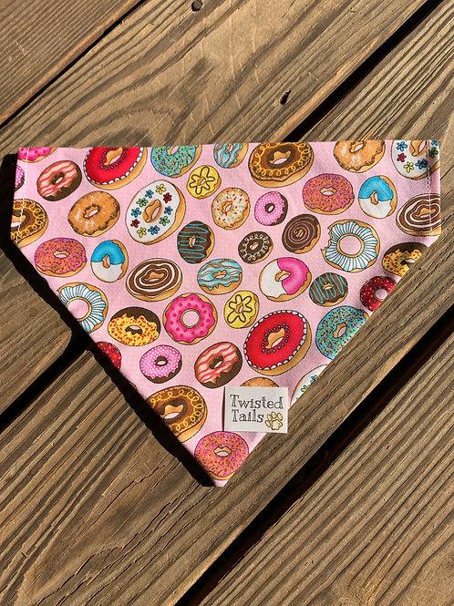Donuts Bandana or bowtie