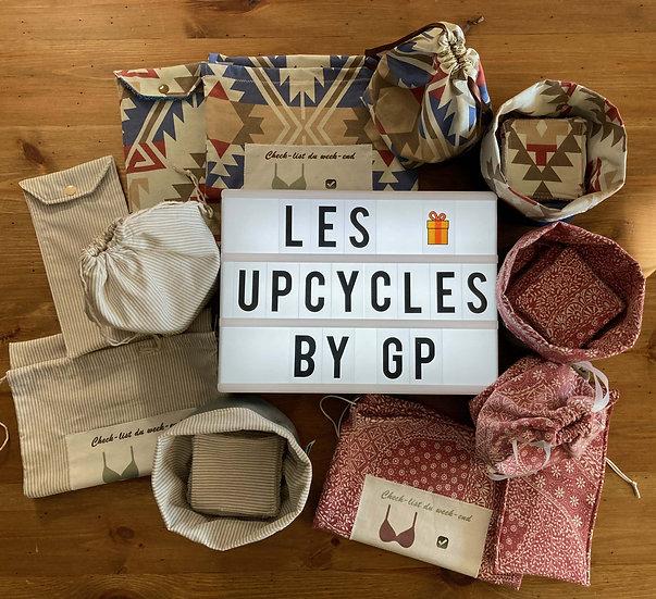 les kits upcyclés