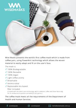 poster design masks