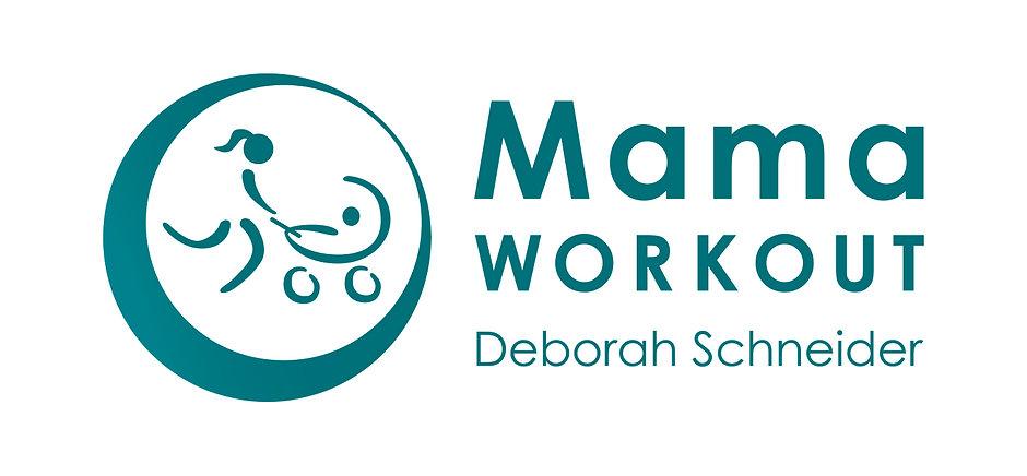 Logo_MamaWORKOUT Deborah Schneider_RGB.j