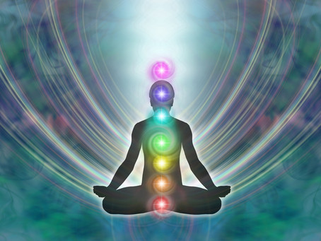 Subconscious Mind Healing Monthly Event