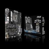 ASUS Z170 WS Intel Socket 1151 for 6th Generation Core i7/Core i5/Core i3/Pentiu