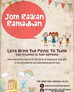 3 Ways How We Can Help You Do Charity (Sedekah) This Ramadhan