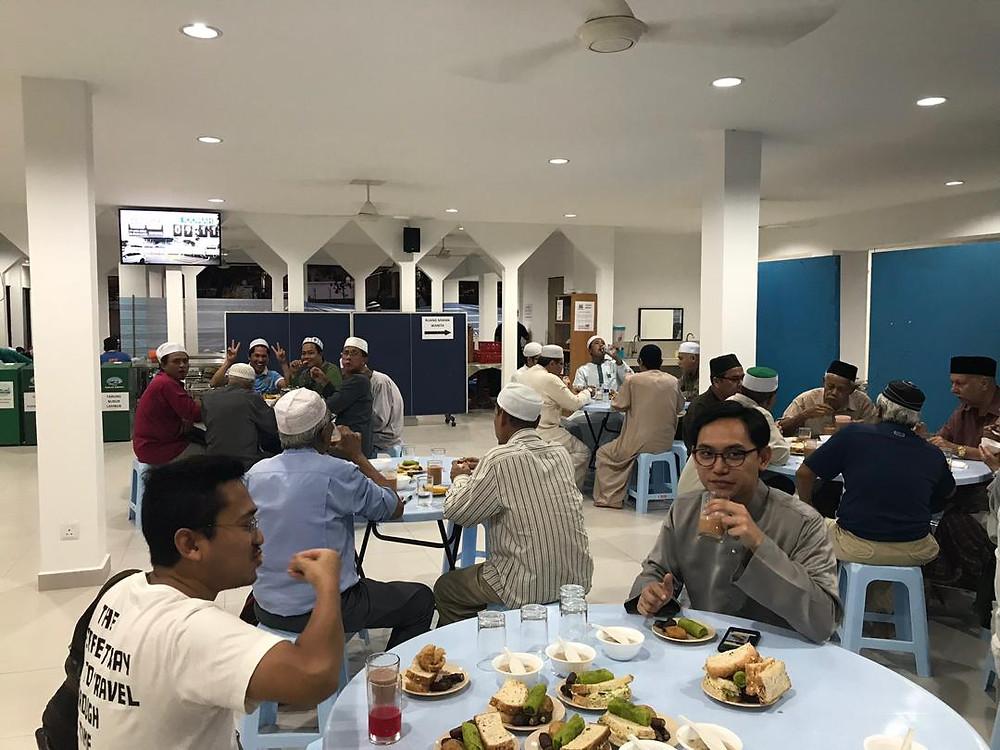 Masjid Donations 2