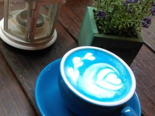 Satisfactory Coffee!!!