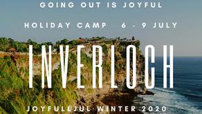 Inverloch, Holiday Camp