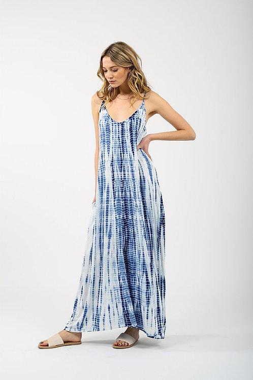 Koy Resort Blue Beach Long Dress