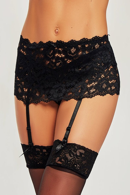 Icollection Garter Belt