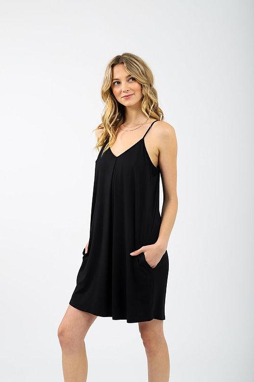 KOY Resort K2011 Laguna V-neck Strappy Dress