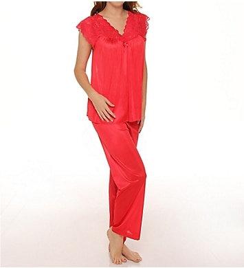 Velrose Pajama Set