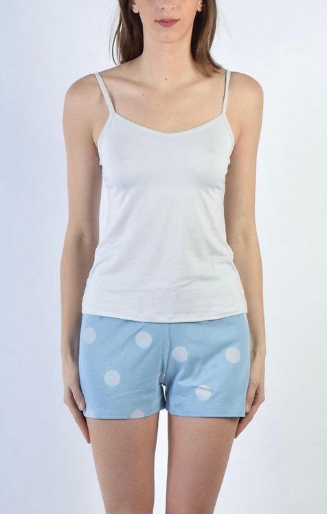 Claudel Shorts Set
