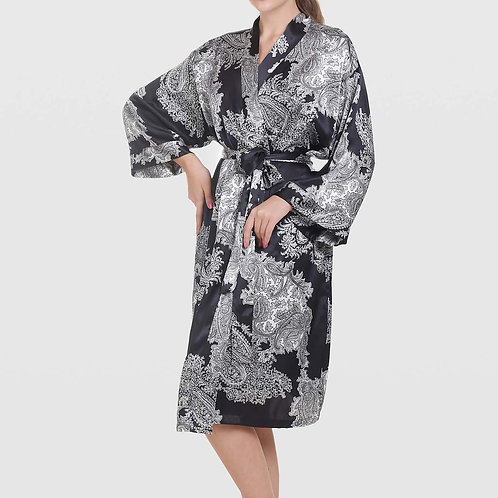 Raenna Short Robe