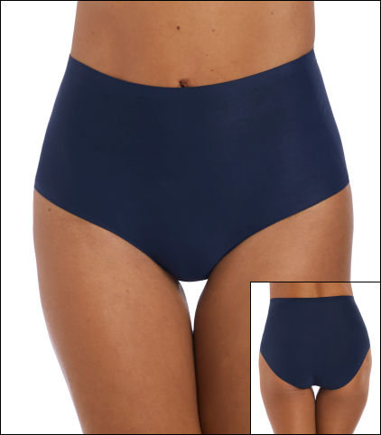 Fantasie Invisible Panty