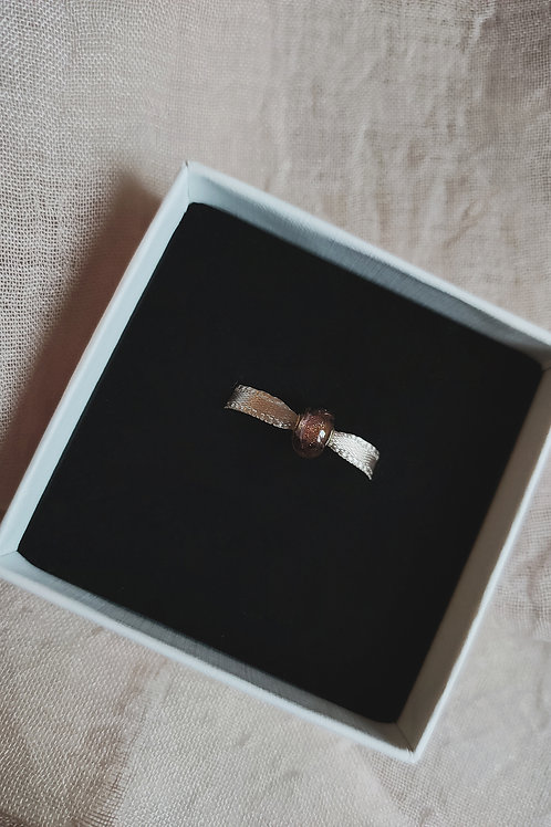 custom memorial bead