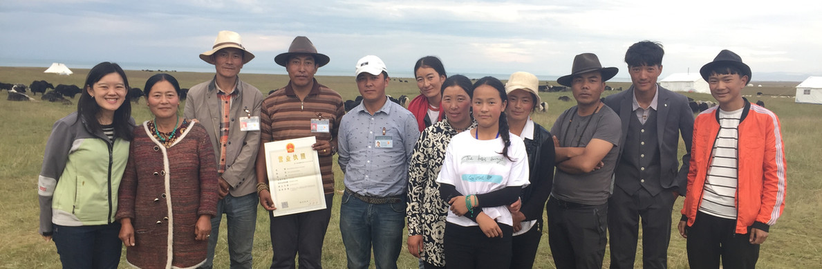 Empowering young Tibetans to become local leaders