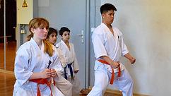 Karate Berlin - Karate für Jugendliche