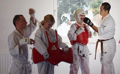 Karate Bremen: Karate für Kids bedeutet Sicherheit und Spaß