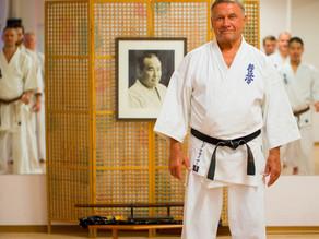 Wir über uns – oder was wir unter Karate verstehen.