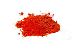 Paprika Gewürz: scharf oder edelsüß
