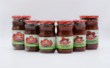 Lebensmittel Großhandel: Paprikamark für jeden Anlass