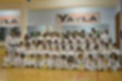 Kurse in der Yayla Sportschule